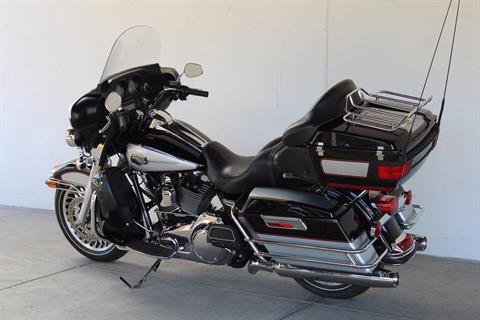 2011 Harley-Davidson Ultra Classic® Electra Glide® in Apache Junction, Arizona