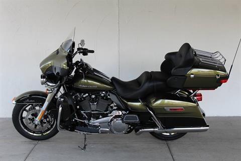 2018 Harley-Davidson Ultra Limited in Apache Junction, Arizona