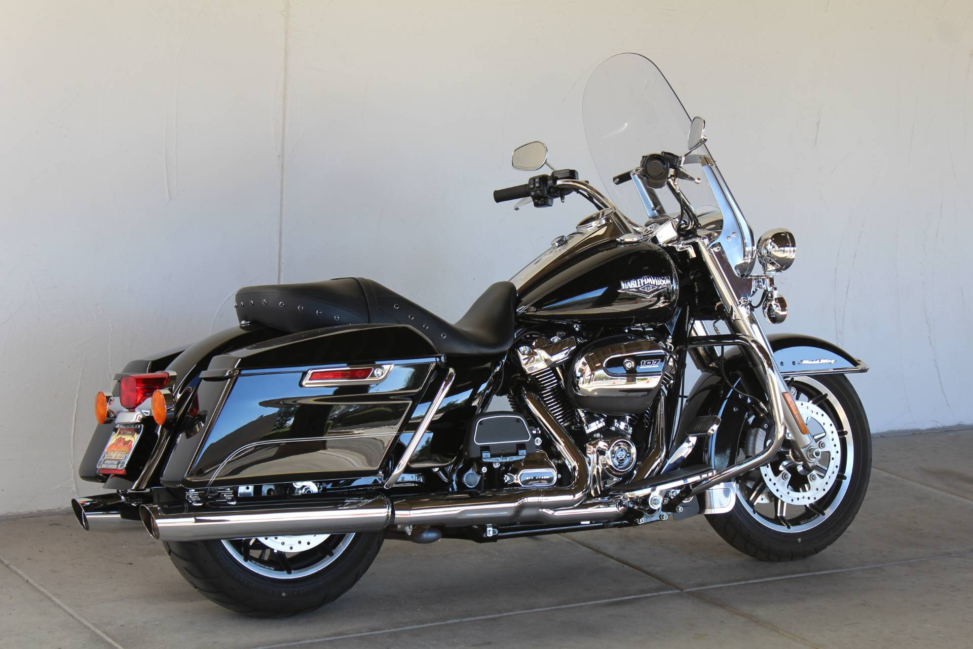 2017 Harley-Davidson Road King® in Apache Junction, Arizona