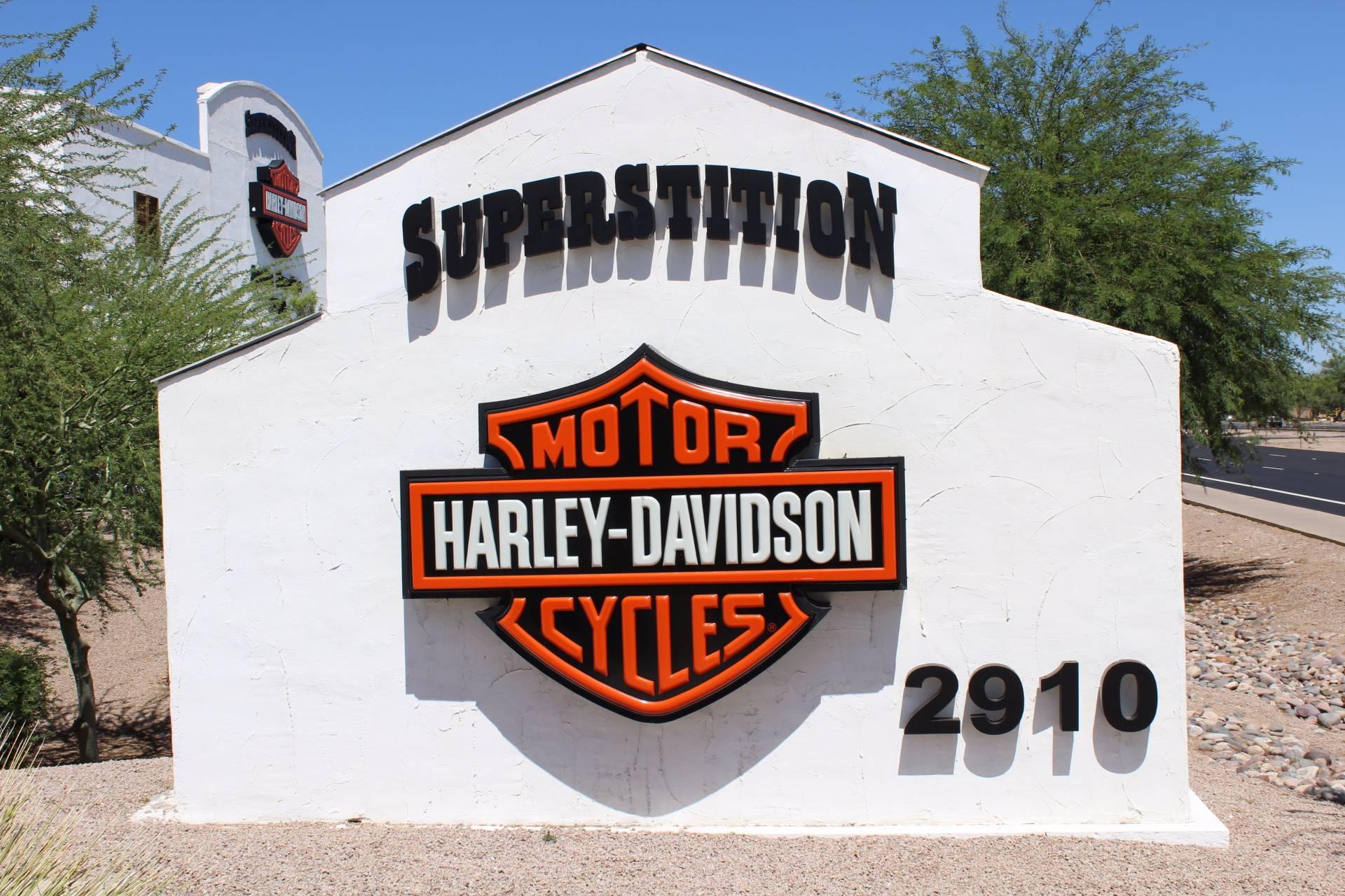 2017 Harley-Davidson Street® 750 in Apache Junction, Arizona