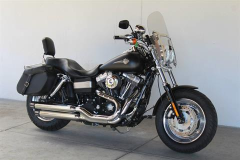 2011 Harley-Davidson Dyna® Fat Bob® in Apache Junction, Arizona