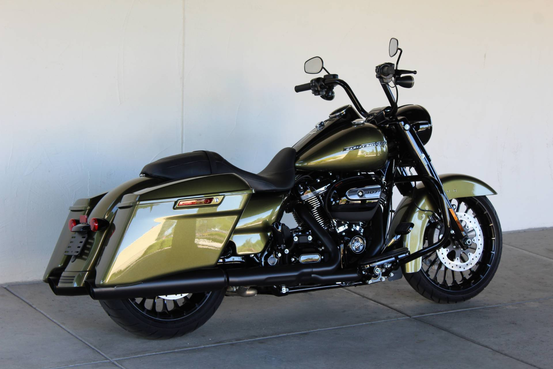 2018 Harley-Davidson Road King® Special in Apache Junction, Arizona