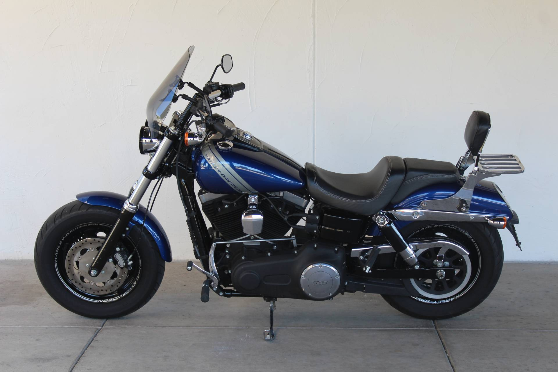 2015 Harley-Davidson Fat Bob® in Apache Junction, Arizona