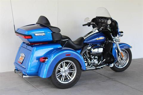 2017 Harley-Davidson Tri Glide® Ultra in Apache Junction, Arizona