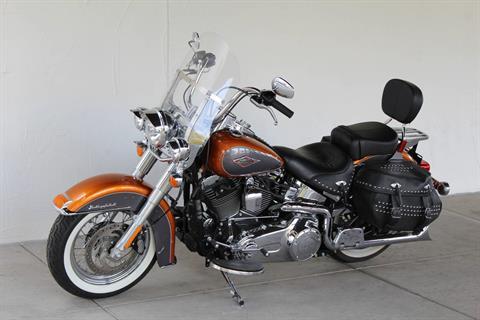 2015 Harley-Davidson Heritage Softail® Classic in Apache Junction, Arizona