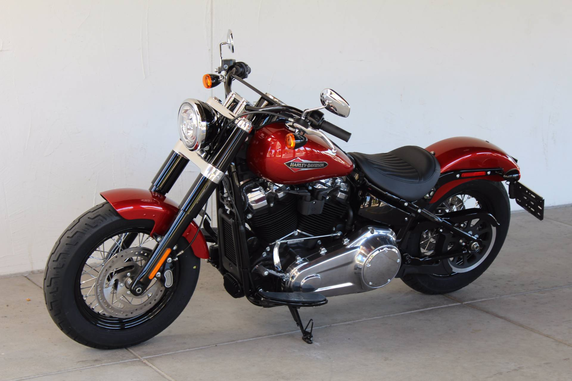 2018 Harley-Davidson Softail Slim® 107 Motorcycles Apache Junction ...