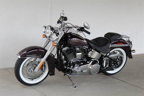 2017 Harley-Davidson Softail® Deluxe in Apache Junction, Arizona