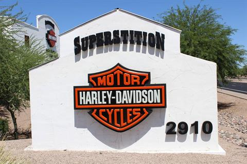 2014 Harley-Davidson Low Rider® in Apache Junction, Arizona