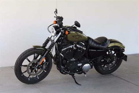 2016 Harley-Davidson Iron 883™ in Apache Junction, Arizona
