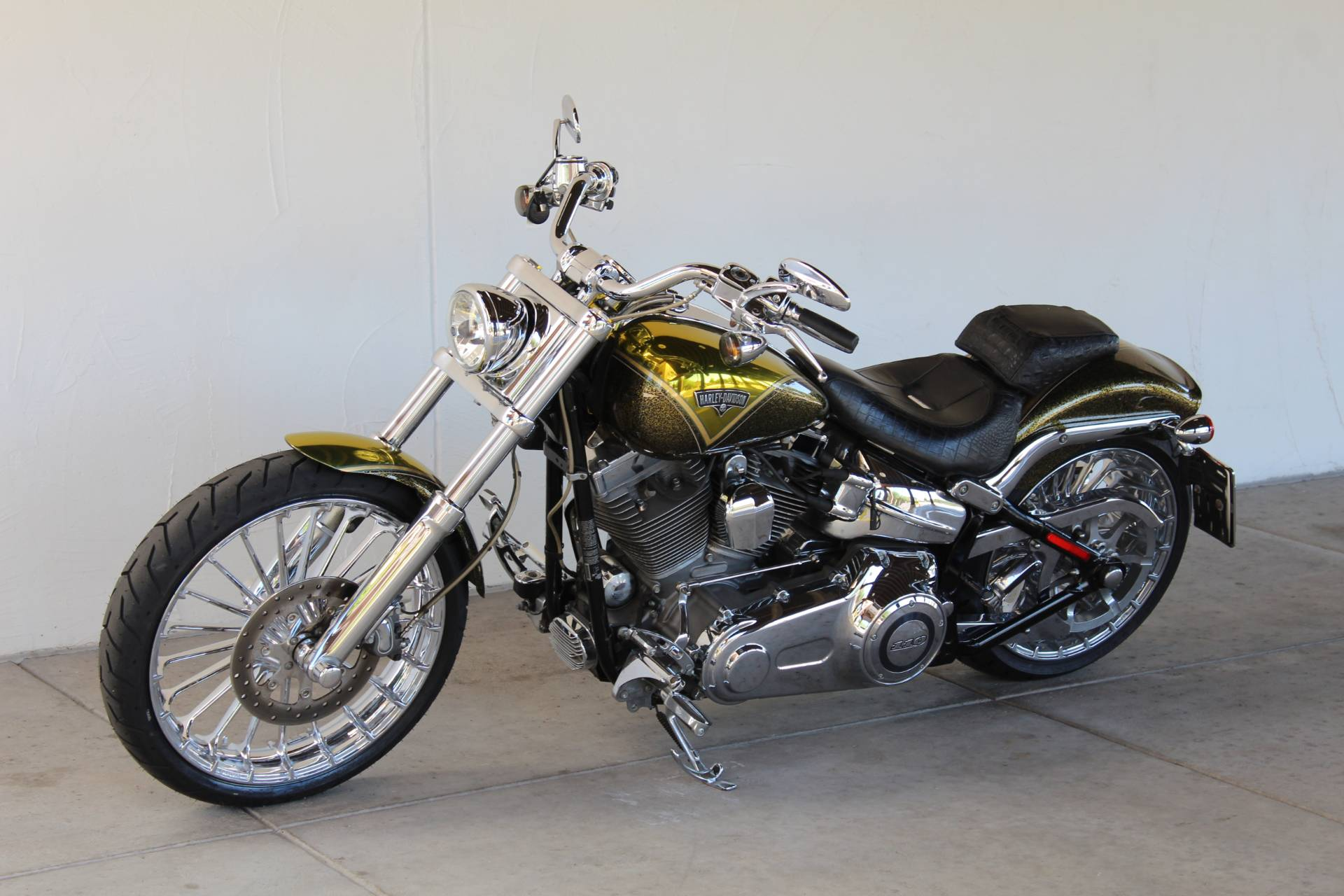 2013 harley davidson cvo breakout motorcycles apache junction