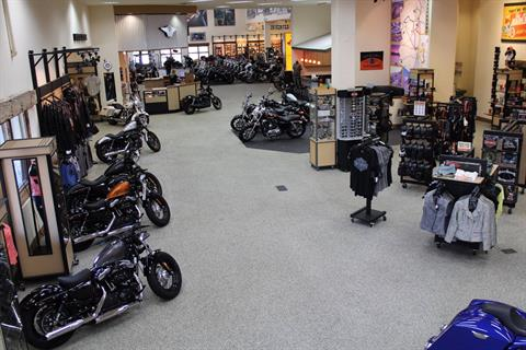 2016 Harley-Davidson Street Glide® in Apache Junction, Arizona