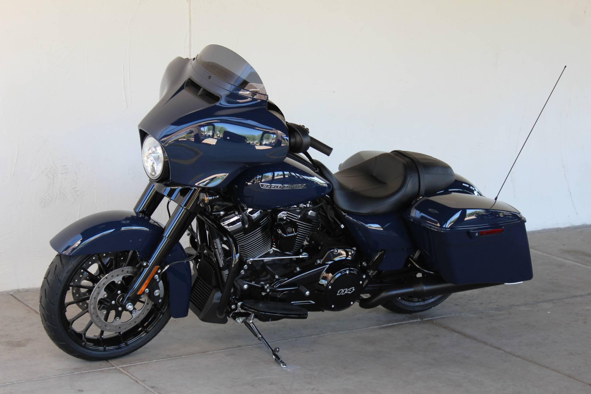 2019 Harley Davidson Street Glide Special In Apache Junction Arizona