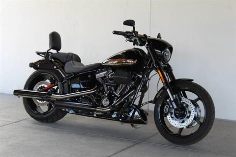 2016 Harley-Davidson CVO™ Pro Street Breakout® in Apache Junction, Arizona