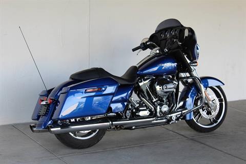 2015 Harley-Davidson Street Glide® in Apache Junction, Arizona