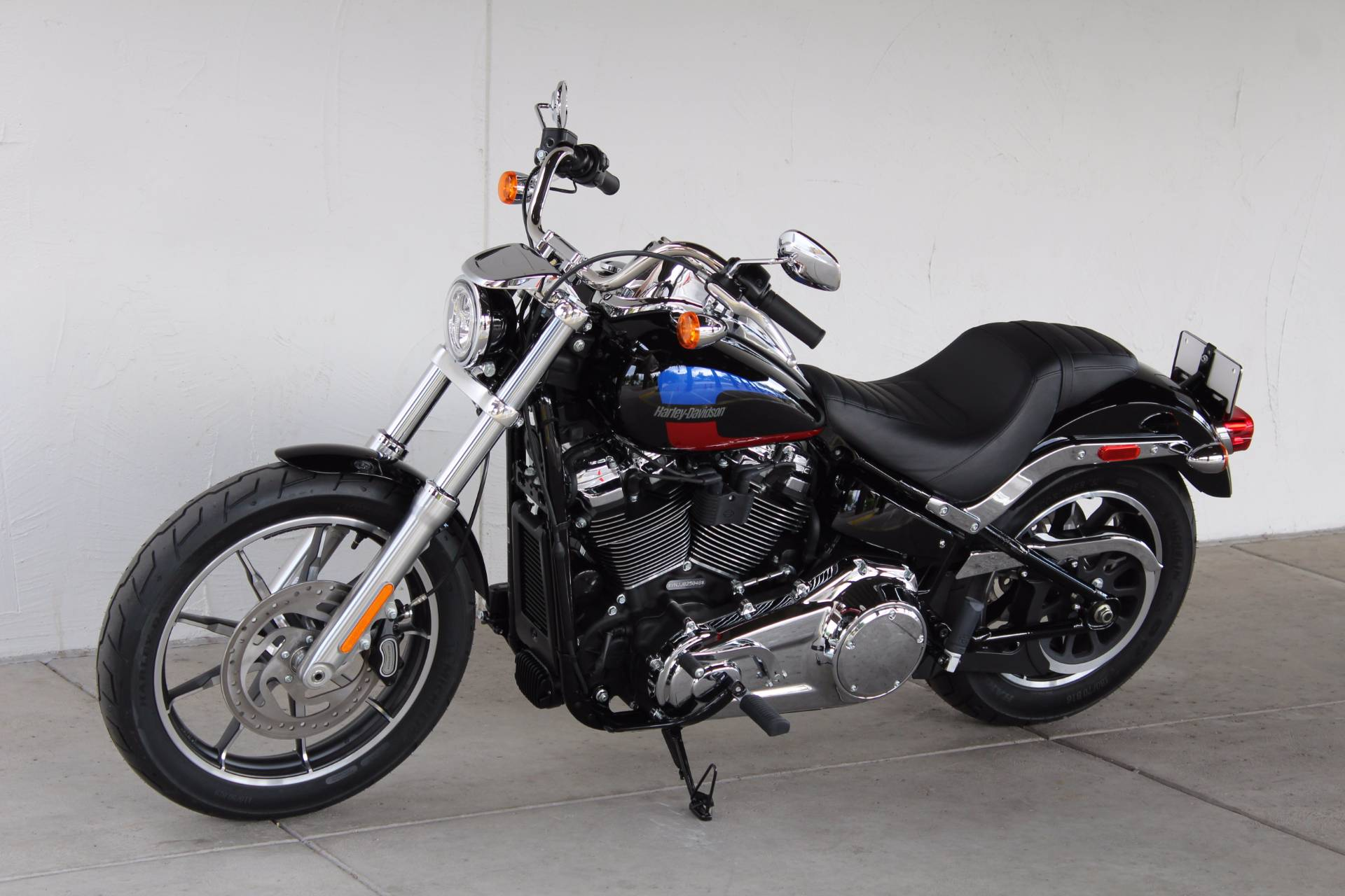 Softail Dealer Washington >> This Is The New 2018 Harley Davidson Softail Low Rider | Autos Post