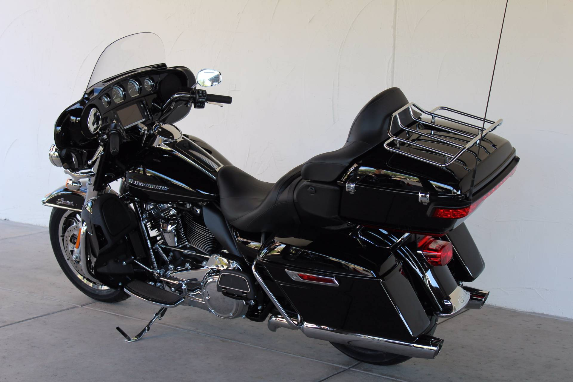 Harley Davidson Ultra Limited For Sale