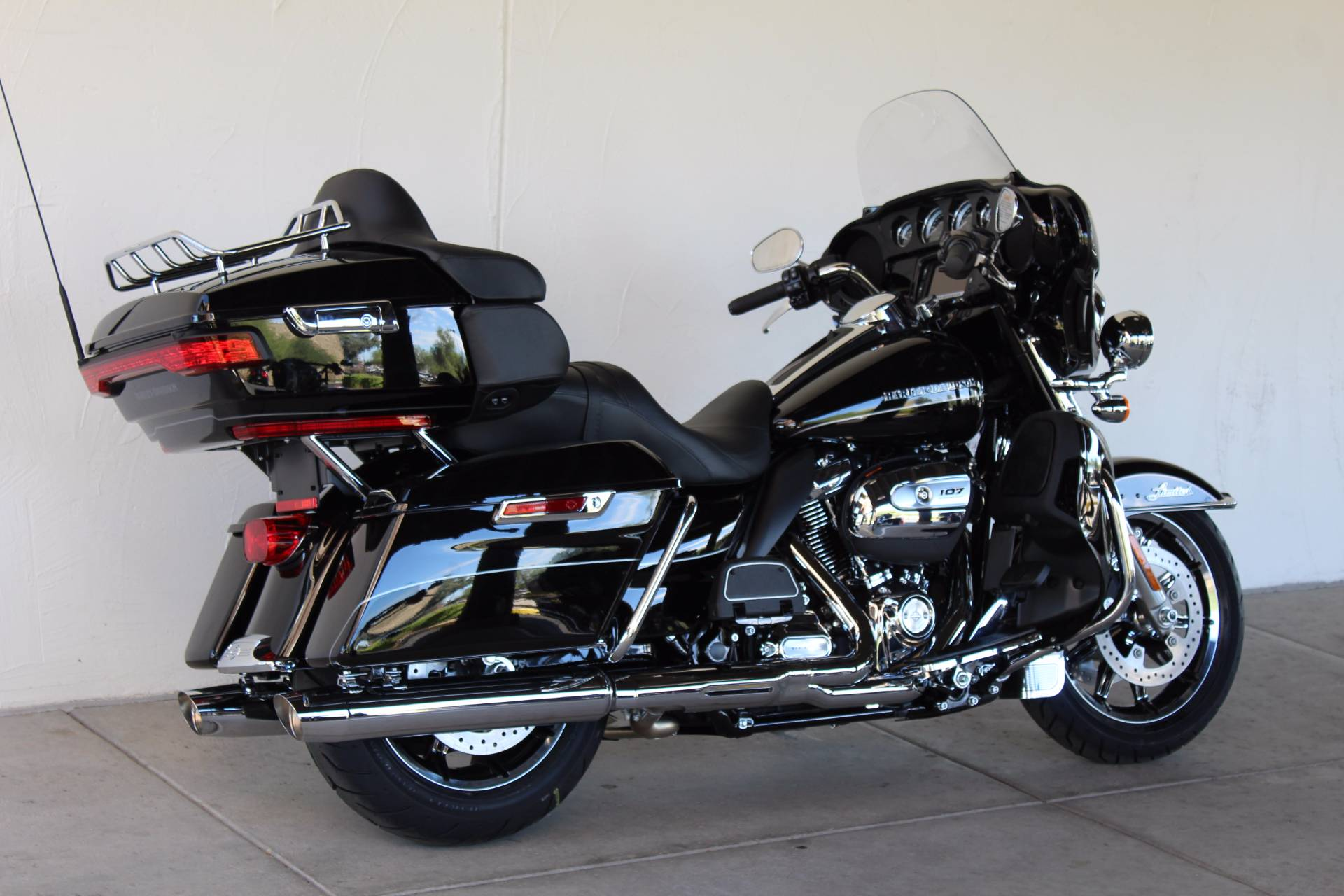 2018 Harley-Davidson Ultra Limited For Sale Apache ...