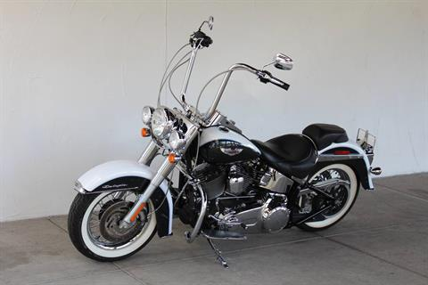2008 Harley-Davidson Softail® Deluxe in Apache Junction, Arizona