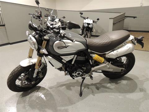 2018 Ducati Scrambler 1100 Special in Shelby Township, Michigan - Photo 3