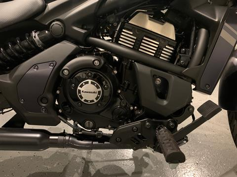 2020 Kawasaki Vulcan S ABS in Shelby Township, Michigan - Photo 4