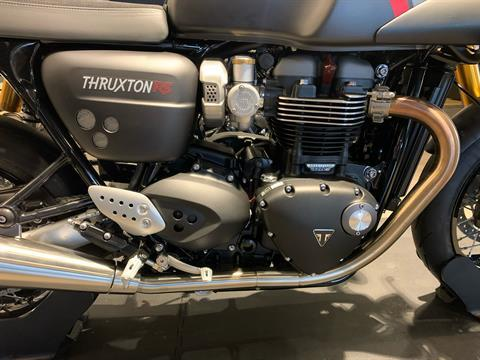 2020 Triumph Thruxton RS - Showcase in Shelby Township, Michigan - Photo 6