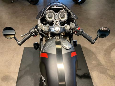 2020 Triumph Thruxton RS - Showcase in Shelby Township, Michigan - Photo 9