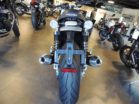 2019 Triumph Bonneville Speed Twin in Shelby Township, Michigan - Photo 10