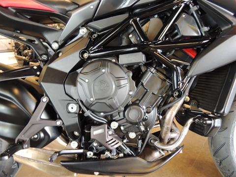 2019 MV Agusta Dragster 800 RR in Shelby Township, Michigan - Photo 5