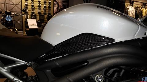 2019 Triumph Speed Triple RS in Shelby Township, Michigan - Photo 2
