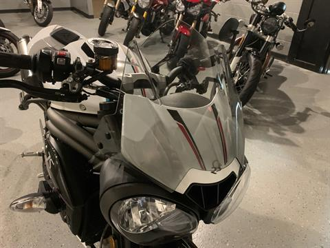2019 Triumph Speed Triple RS in Shelby Township, Michigan - Photo 10