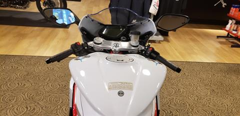2019 MV Agusta F3 800 EAS ABS in Shelby Township, Michigan - Photo 11