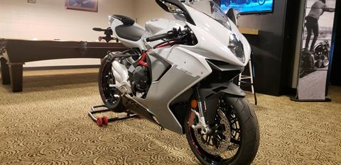 2019 MV Agusta F3 800 EAS ABS in Shelby Township, Michigan - Photo 14