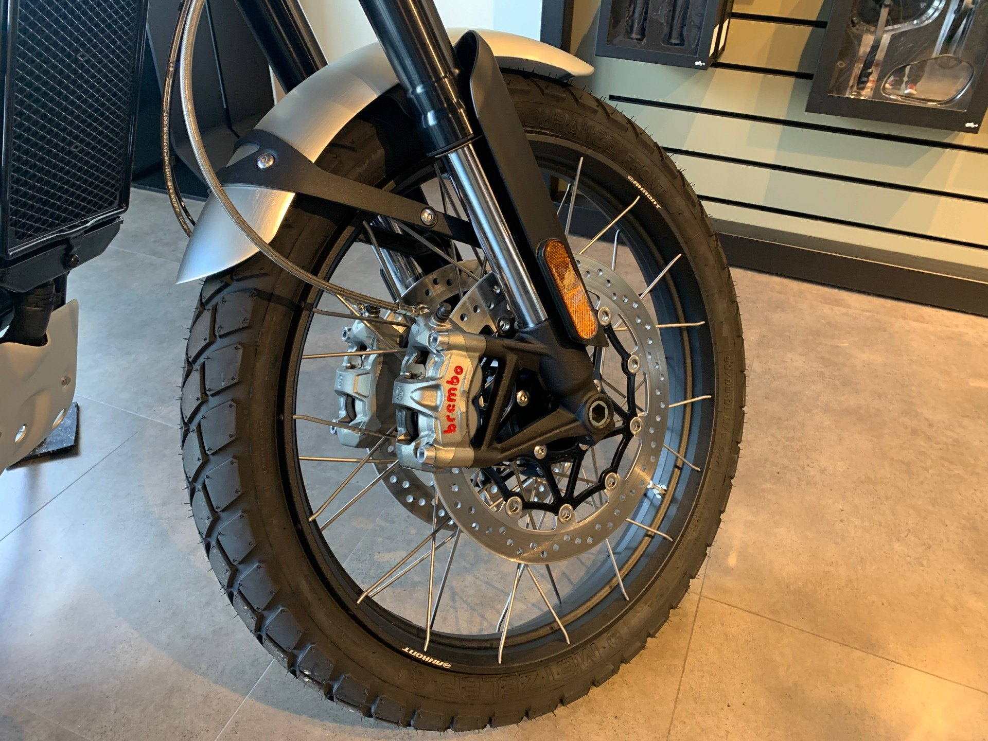2020 Triumph Scrambler 1200 XC in Shelby Township, Michigan - Photo 6