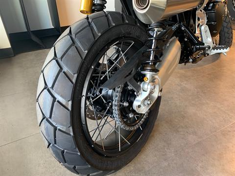 2020 Triumph Scrambler 1200 XC in Shelby Township, Michigan - Photo 7