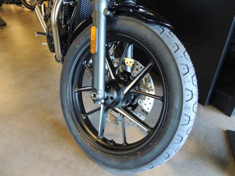 2019 Triumph Street Twin 900 in Shelby Township, Michigan - Photo 4