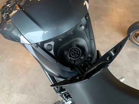 2021 Zero Motorcycles SR/F NA ZF14.4 Premium in Shelby Township, Michigan - Photo 11