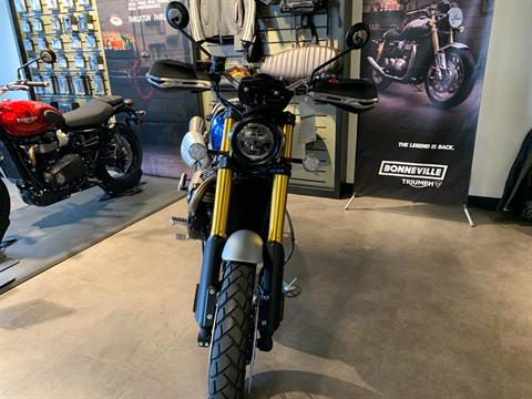 2019 Triumph Scrambler 1200 XE in Shelby Township, Michigan - Photo 8