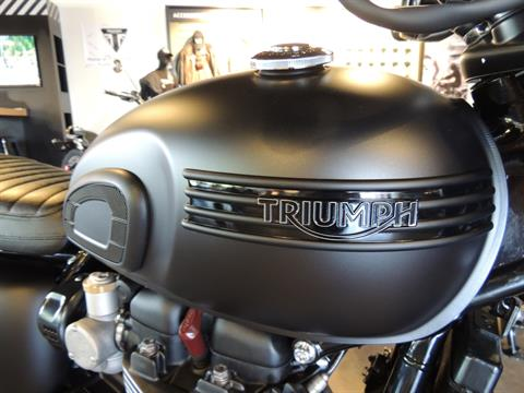 2020 Triumph Bonneville T120 ACE in Shelby Township, Michigan - Photo 6