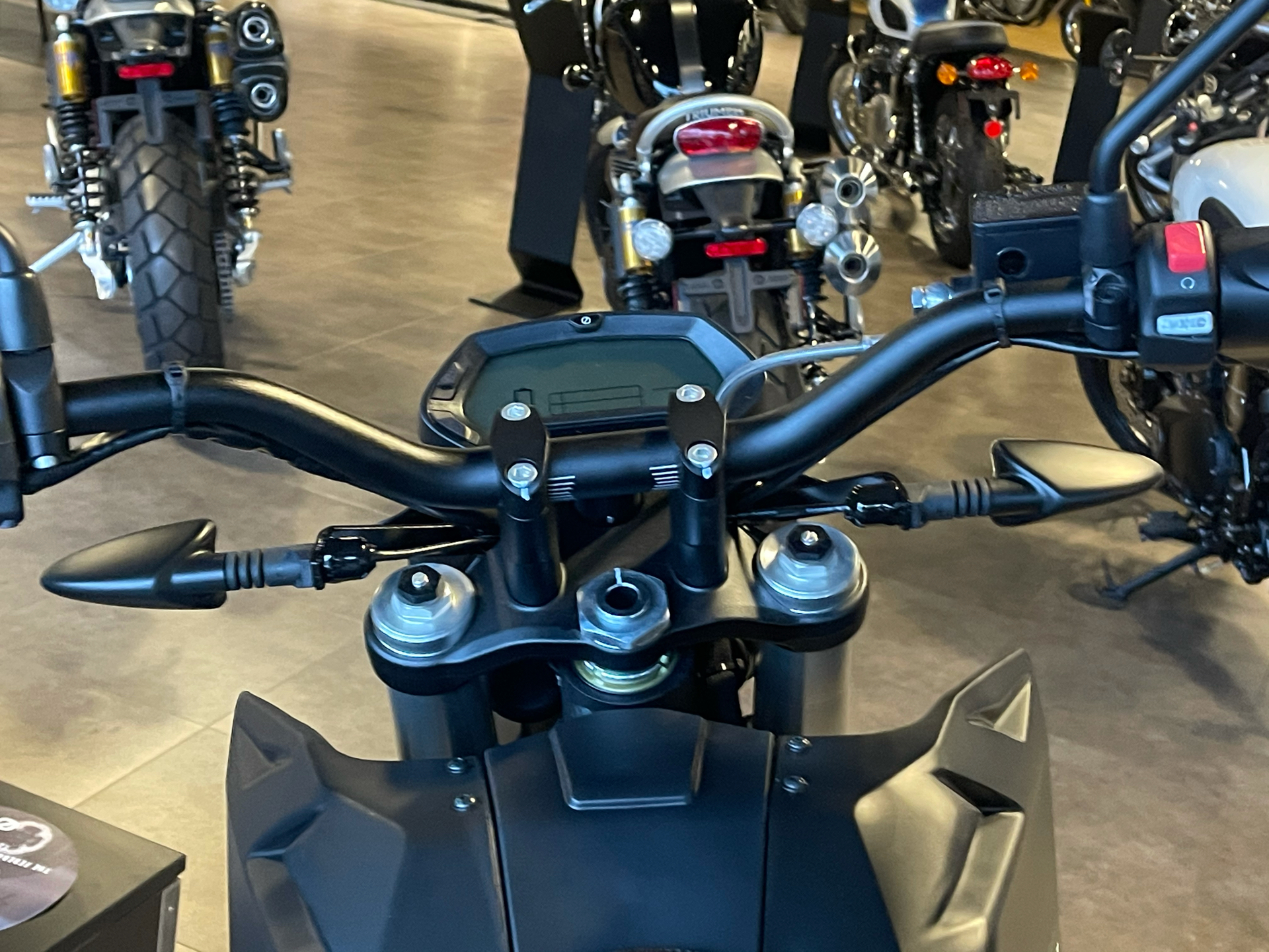 2021 Zero Motorcycles FX ZF7.2 Integrated in Shelby Township, Michigan - Photo 4
