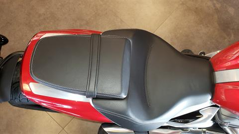 2020 Triumph Rocket 3 R in Shelby Township, Michigan - Photo 7