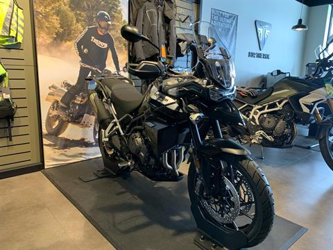 2021 Triumph Tiger 900 GT Pro in Shelby Township, Michigan - Photo 1