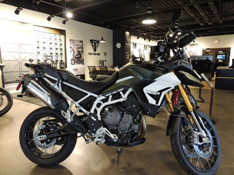 2020 Triumph Tiger 900 Rally in Shelby Township, Michigan - Photo 3