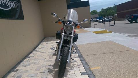 2003 Triumph Speedmaster in Shelby Township, Michigan