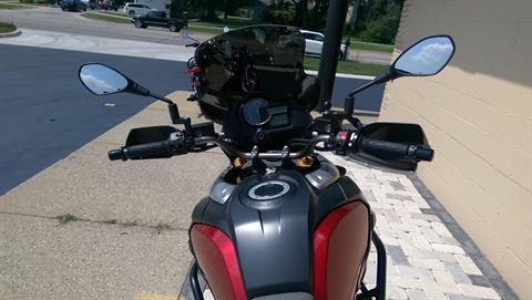 2014 Suzuki V-Strom 1000 ABS in Shelby Township, Michigan