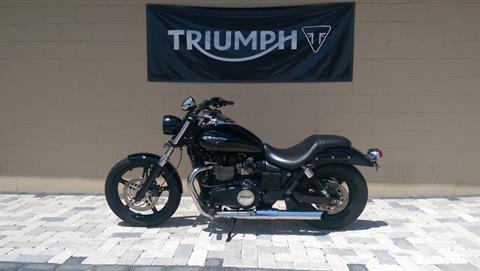 2016 Triumph Speedmaster in Shelby Township, Michigan