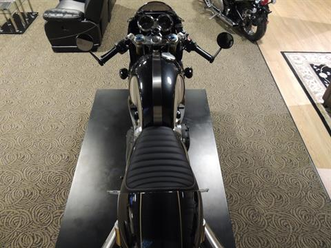 2020 Triumph Thruxton TFC in Shelby Township, Michigan - Photo 13