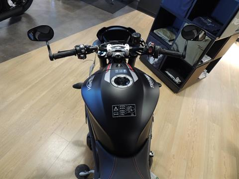 2019 Triumph Speed Triple RS in Shelby Township, Michigan - Photo 12