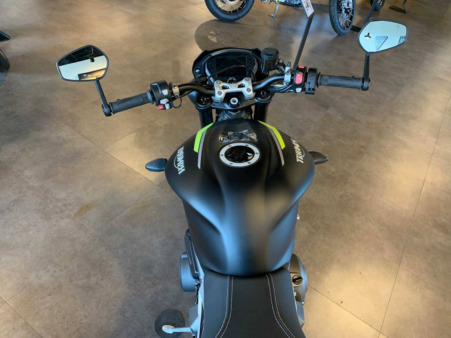 2020 Triumph Street Triple RS in Shelby Township, Michigan - Photo 8