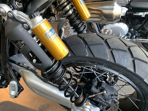 2019 Triumph Scrambler 1200 XC in Shelby Township, Michigan - Photo 10