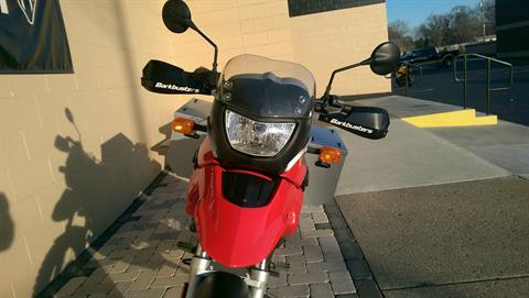2009 BMW G 650 GS in Shelby Township, Michigan